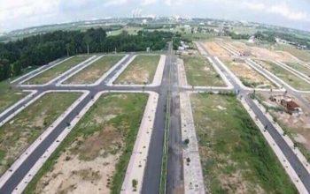 Tiến độ xây dựng Biên Hoà New City đến ngày 20.01.2020