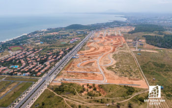 Chính phủ đồng ý triển khai cao tốc Biên Hòa – Vũng Tàu