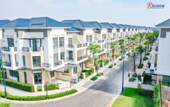Bảng Giá  Đất Nền Biên Hòa New City Tháng 07.2020