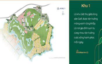 Khách đầu tư tin tưởng pháp lý khu biệt thự dự án Biên Hoà New City