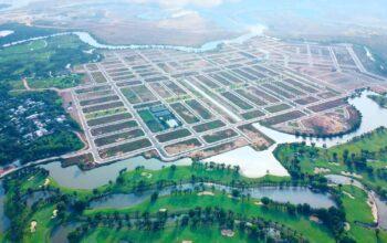 Hạ Tầng Dự Án Biên Hòa New City Sau 2 Năm Mở Bán