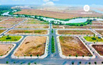 Cập nhật giá và chuyển nhượng dự án Biên Hòa New City T5/2021